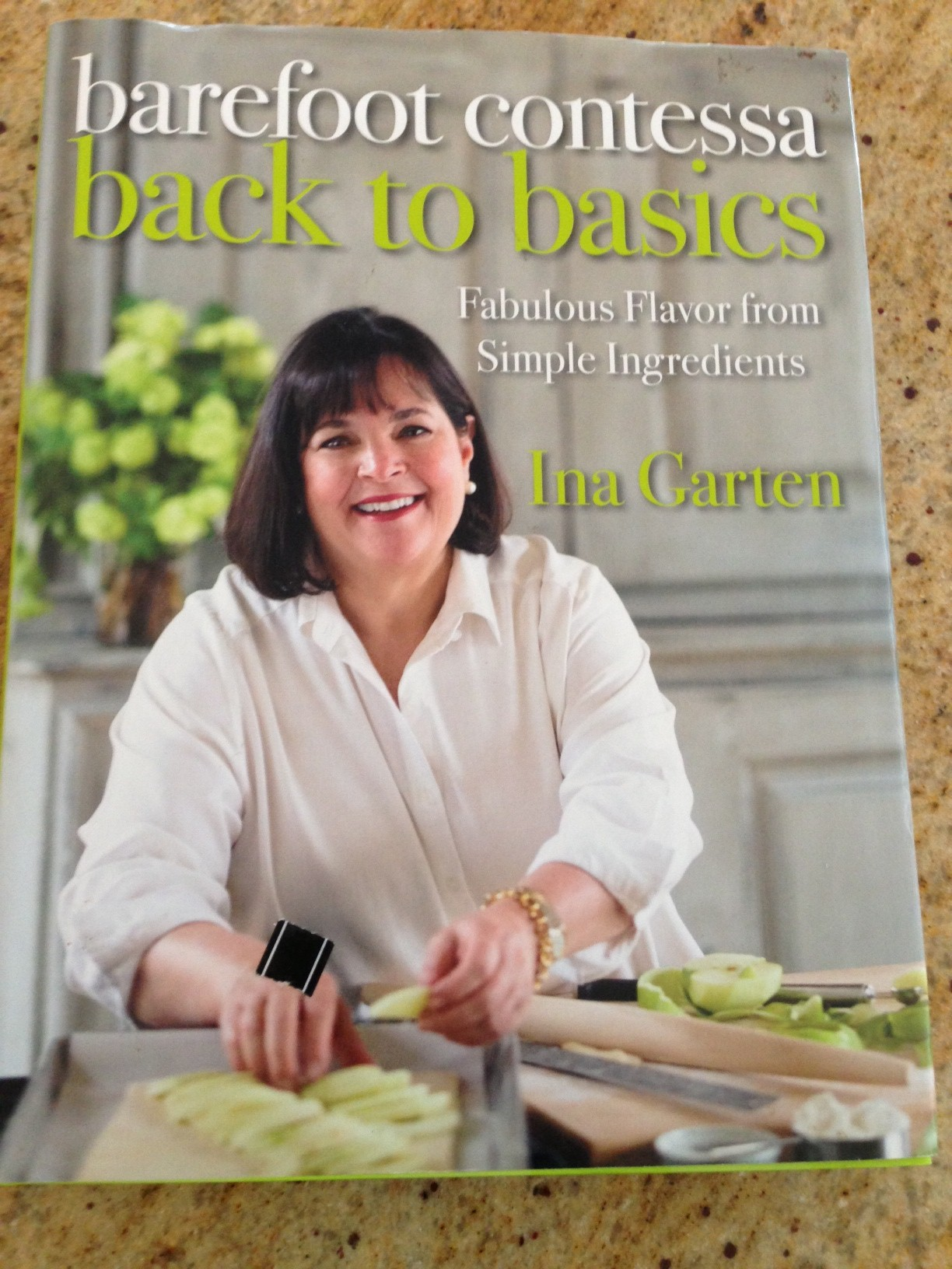 All You Need Is Love And Ina Garten The Suburban
